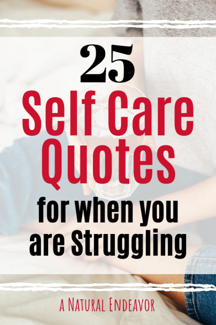 Self-Care quotes for a healthy mind, Mental Health, self care