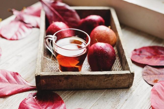 Autumn Self Care Cider