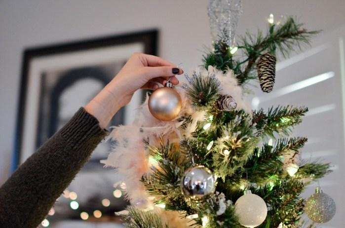 deck the halls, merry christmas, Christmas self care