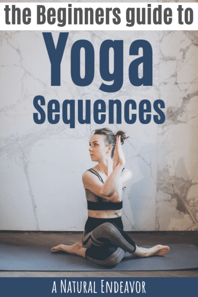 beginners guide to Yoga poses