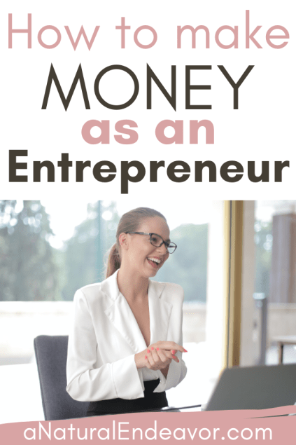 How to be a successful enterpreneur