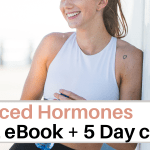 hormone balance ebook