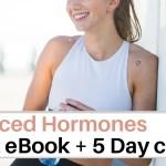 hormone balance ebook