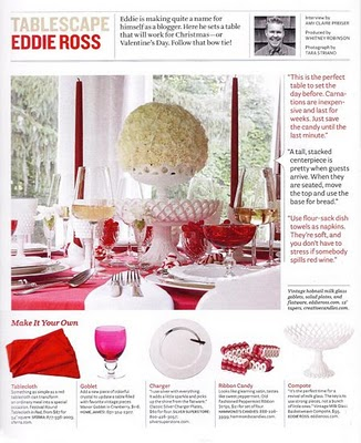 Christmas Tablescapes Tips