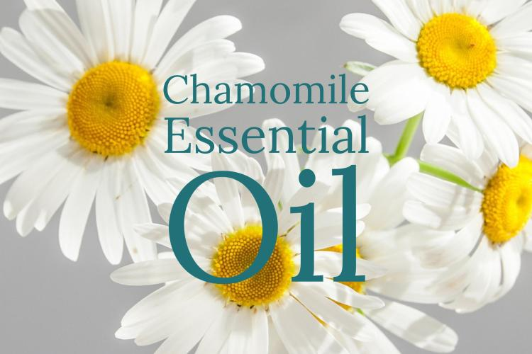 Top Essential Oils to Help with Anxiety
