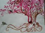 giving tree; natural pigments