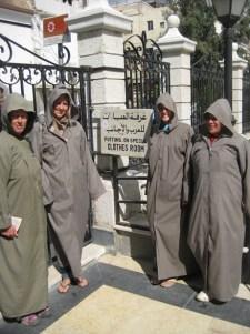 group travel syria
