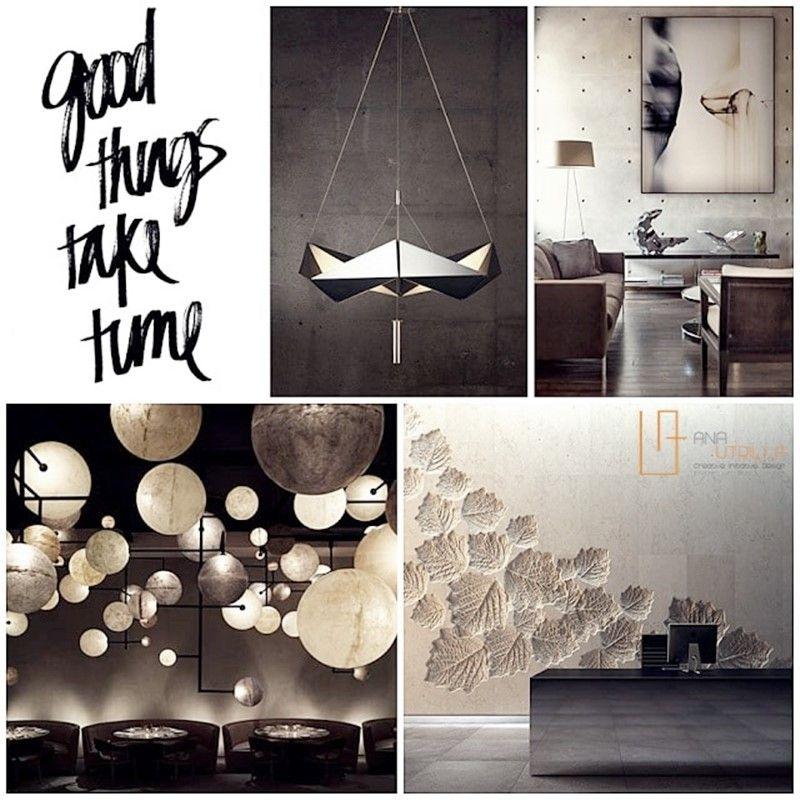 Espacios elegantes y sofisticados a través del estilo ecléctico elegante por Ana Utrilla