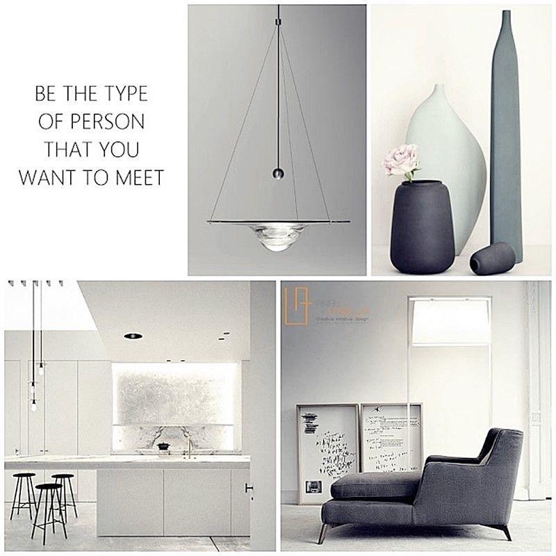 Espacios minimalistas elegantes y sofisticados por Ana Utrilla