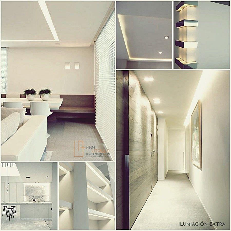 Cómo iluminar tu casa para que parezca más grande y luminosa