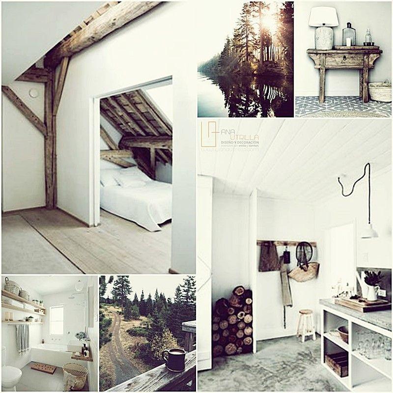 estilo rstico para tu espacio ideas para decorar tu casa en el campo y en