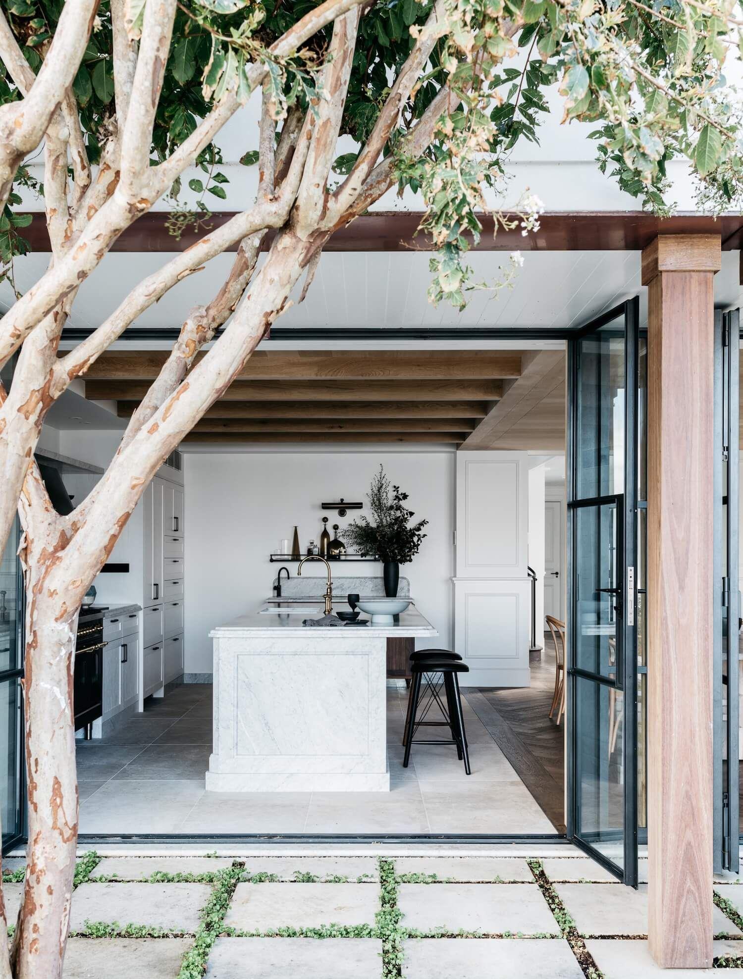 CASA ILUKA de diseño y decoración de interiores acogedor, cálido y sofisticado