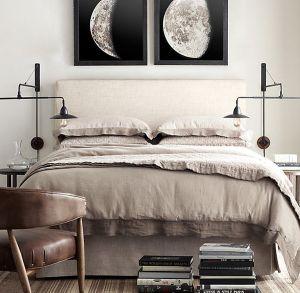 Color en el dormitorio, cómo escoger el tono adecuado para tu habitación