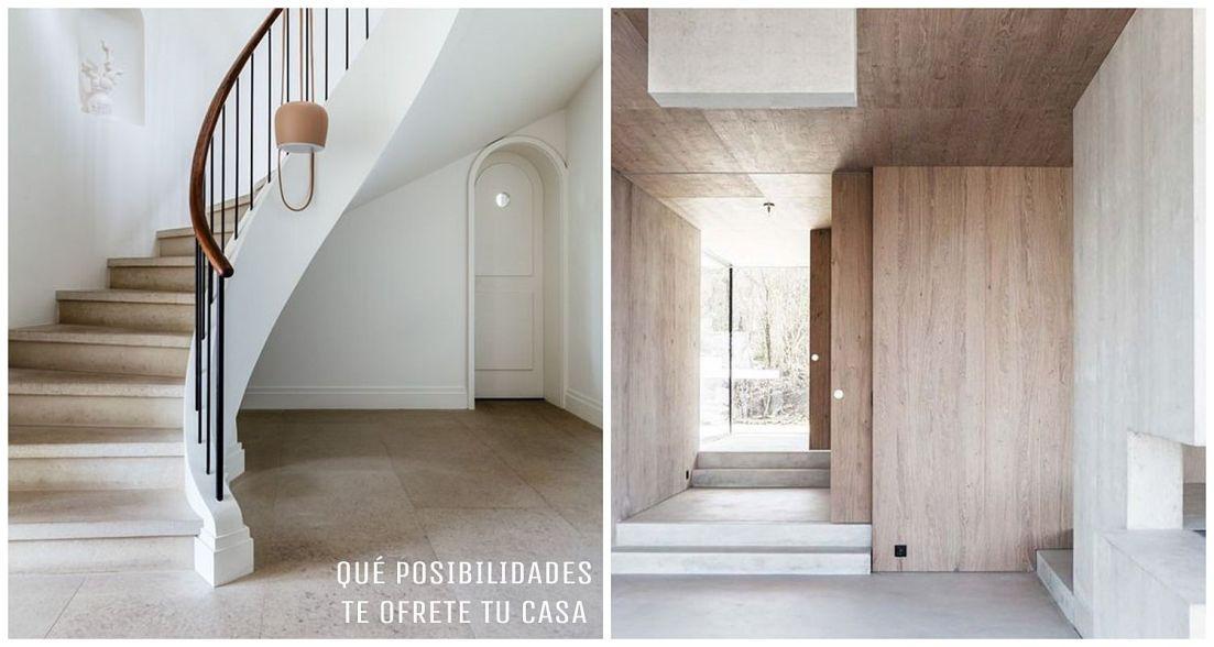 Qué posibilidades te ofrece tu casa, una pregunta que quizás te hagas a menudo antes de reformar tu vivienda @utrillanais