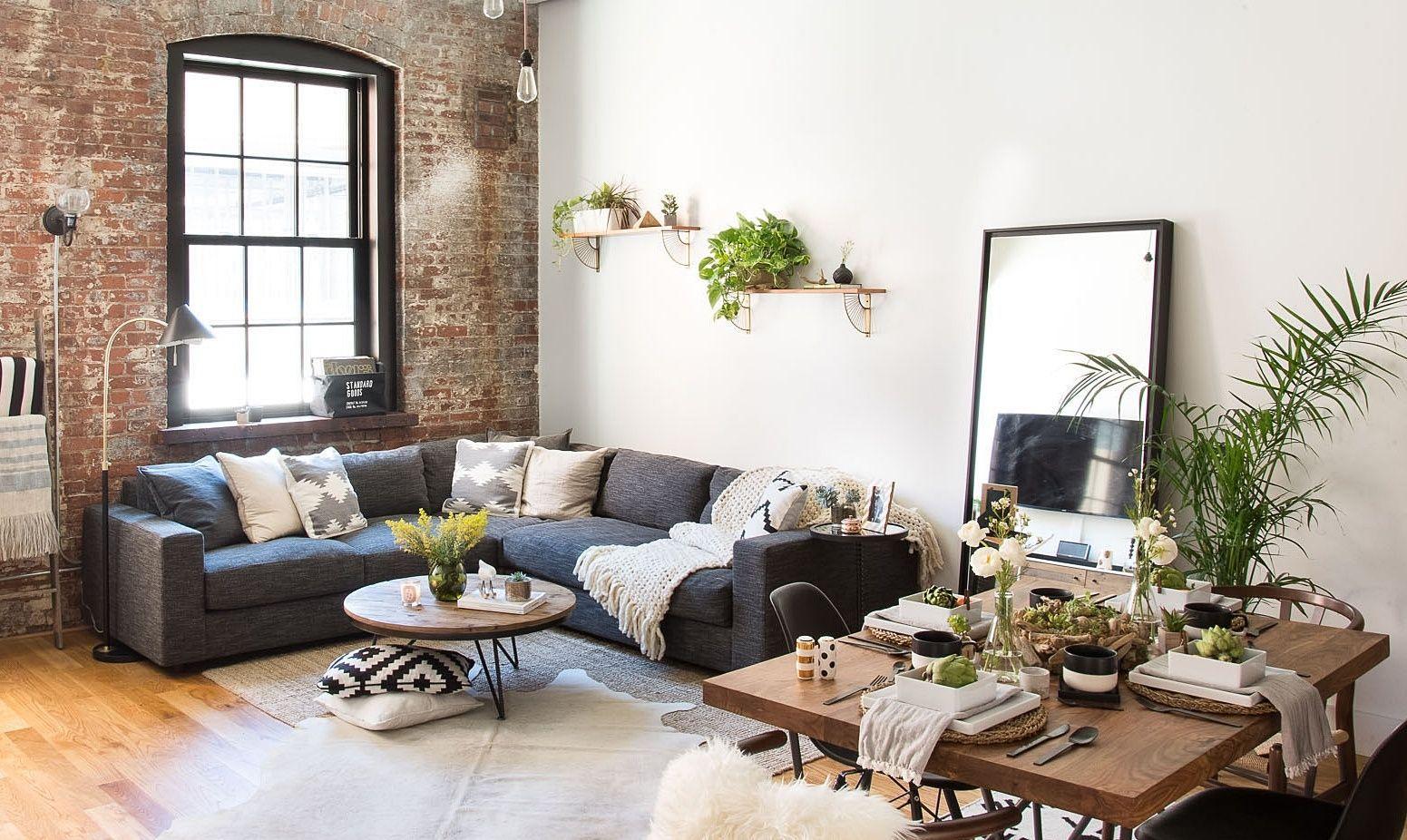 Consigue un hogar cálido y acogedor con estos cinco pasos @utrillanais