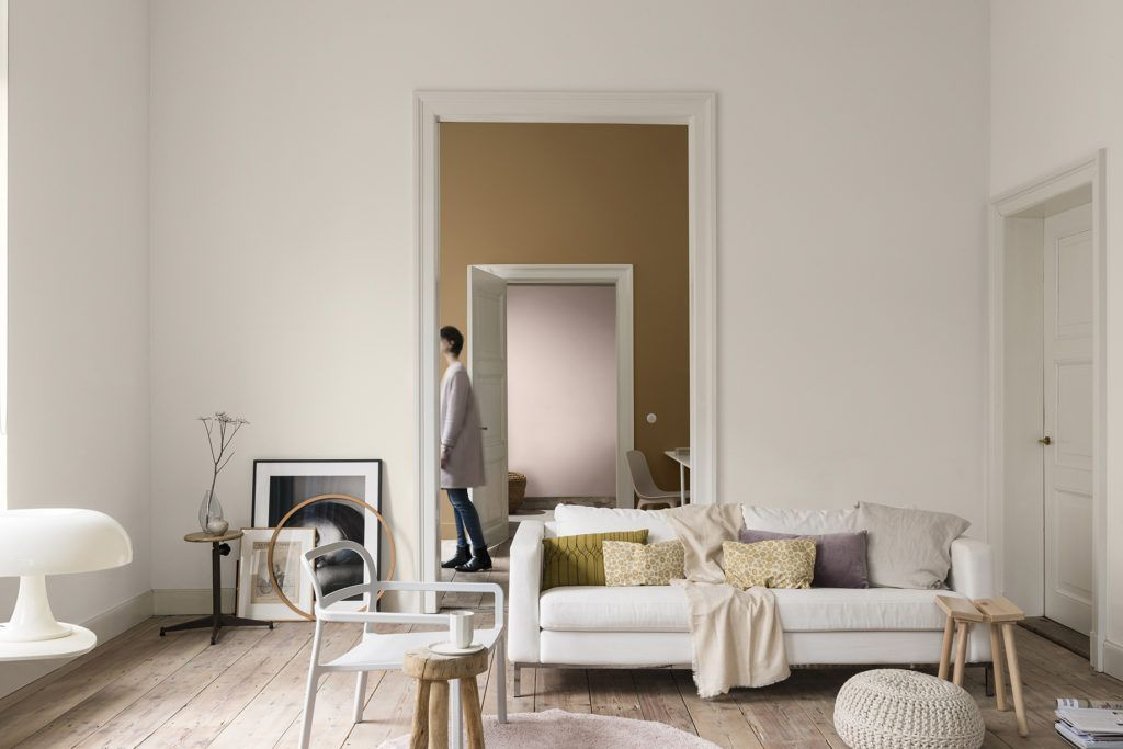 Colores en tendencia 2019 para decoraci n de interiores for Decoracion de interiores online