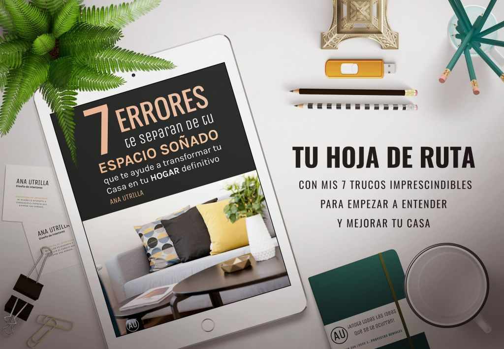 Ebook 7 trucos imprescindibles para empezar a entender y mejorar tu CASA @Utrillanais