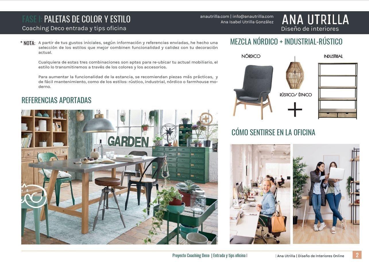 Cómo aumentar tu bienestar, confort y funcionalidad en tu hogar a través del diseño de interiores por, proyecto de interiorismo comercial para agencia de viajes @Utrillanais