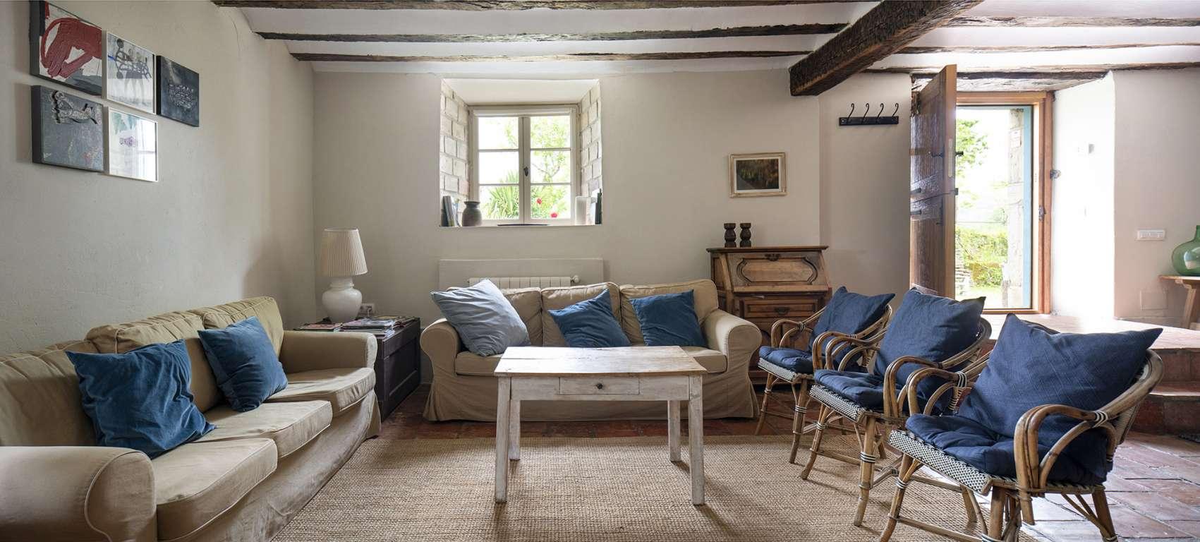 Cómo completar la experiencia de tus huéspedes a través de un diseño e interiorismo atractivo, acogedor y cómodo, consejos para aumentar las reservas para alojamientos rurales #TurismoRural #SlowLife #SlowInteriorDesign @Utrillanais