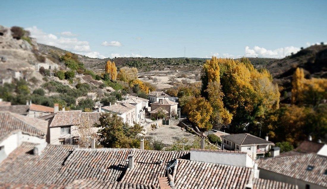 Turismo rural por Ruguilla, en qué se fija el viajero rural antes de reservar su alojamiento #SlowLife #SlowInteriorDesign @Utrillanais