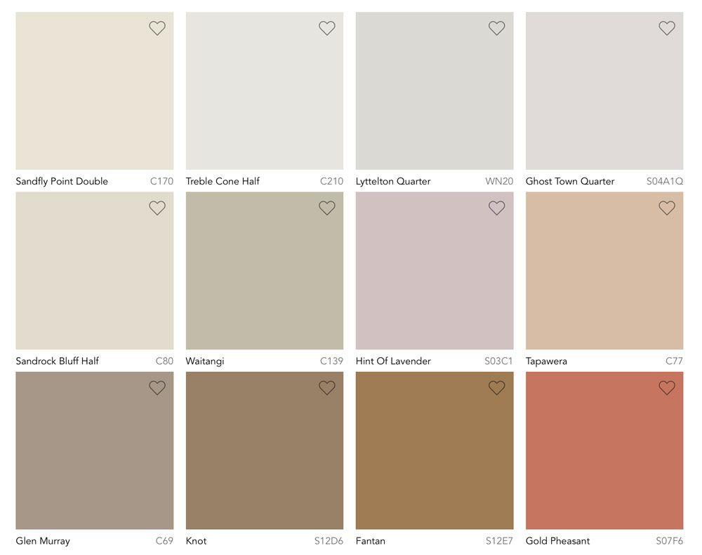Paleta de colores neutros, beiges en tendencia 2020, paleta propuesta por dulux-bruguer. 5 combinaciones de colores para incluir en la decoración de tu hogar #anautrillainteriorismo @utrillanais