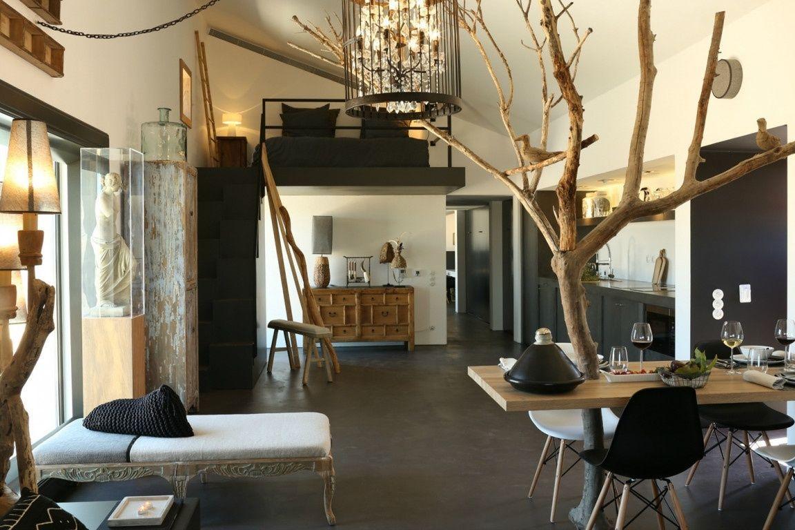Habitación en tonos neutros blanco y negro, de estilo nórdico rústico moderno, hotel Torre de Palma Wine #slowtravel #slowinteriordesign #anautrillainteriorismo @utrillanais