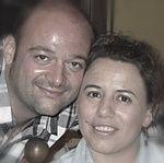 Javier y Cristina