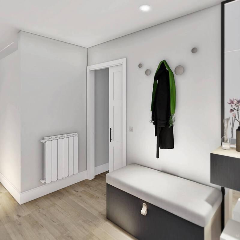 Diseño de interiores en 3D online para reforma integral en Valladolid @utrillanais