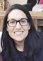 Ana M. Simón