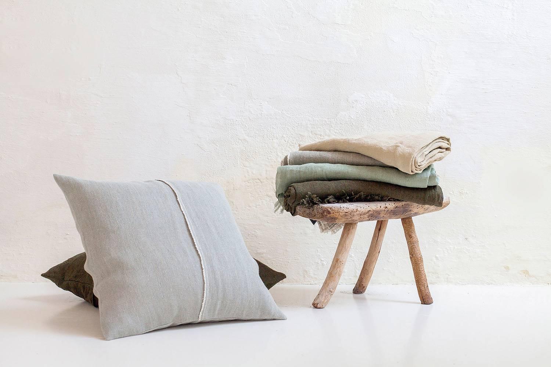 Artesanía tradicional y ecológica, nueva forma de consumir de manera consciente. Tendencia interiores impulsada por el covid19, comercio local