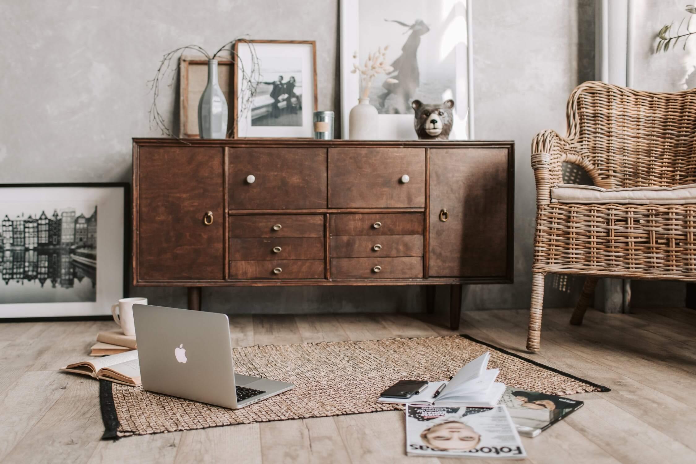 Tendencias en interiorismo cómo vivir y estar en un hogar más confortable, hygge, impulsado por el Covid19. #AnaUtrillainteriorismo #Diseñohogaresconencanto