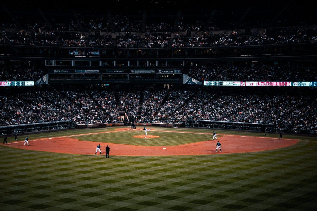 pro-baseball