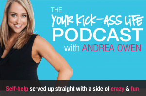 andrea owen podcast