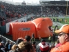 BC Lions Half Time Parade 2