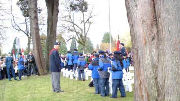 Remembrance Day 2010 Photo 009