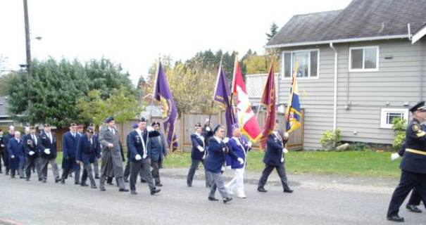 Remembrance Day 2010 Photo 023