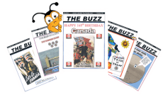 Home of the BUZZ Newletter