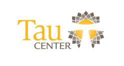 tau logo 2