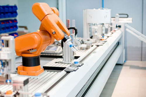 Advanced Manufacturing Future