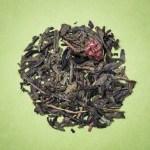 Thé Vert aromatisé jardin d'orient