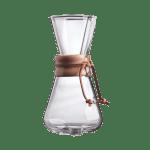 Cafetière Chemex 3 tasses