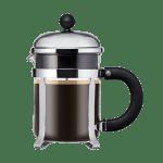 anbassa artisan torrefacteur cafetiere a piston chambord 4 tasses