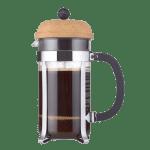 anbassa artisan torrefacteur cafetiere a piston chambord liege 8 tasses