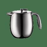 anbassa artisan torrefacteur cafetiere a piston colombia 4 tasses