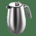 anbassa artisan torrefacteur cafetiere a piston colombia 8 tasses
