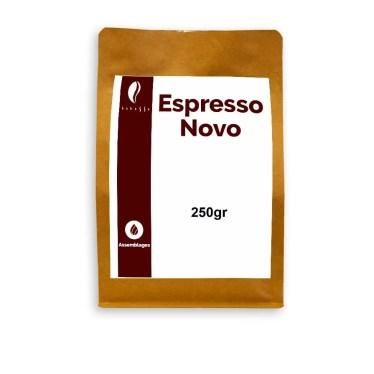 Anbassa Artisan Torrefacteur Assemblage Espresso Novo 1