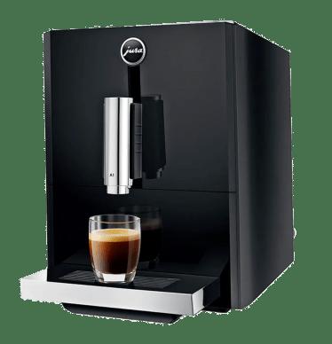 Anbassa Artisan Torrefacteur Machine A Cafe Jura A1 Piano Black