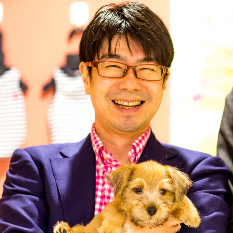 山本健一:オープンセオリー株式会社 代表取締役