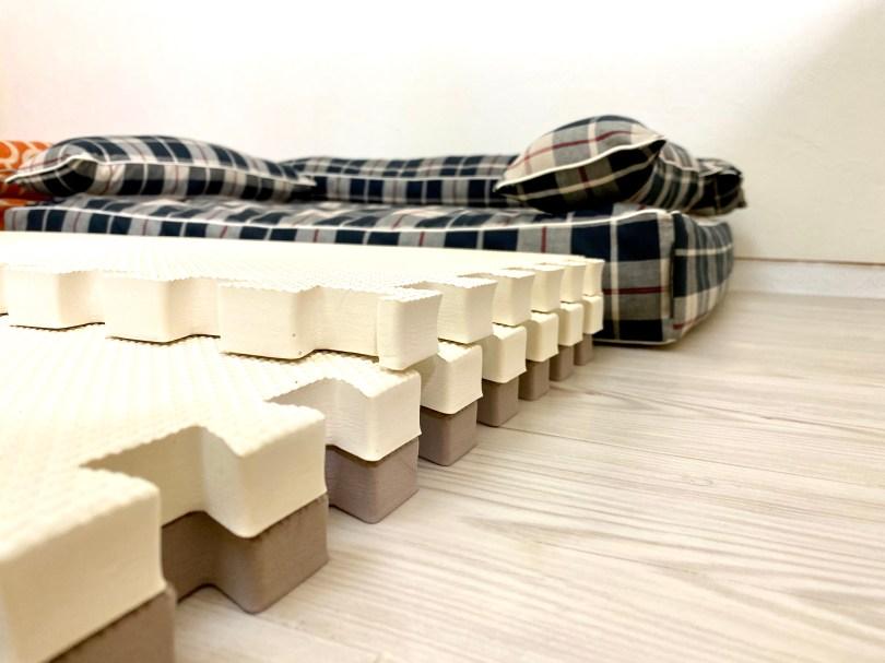 ベッド用ステップ」を作ってみよう!|犬のベッド:アンベルソ