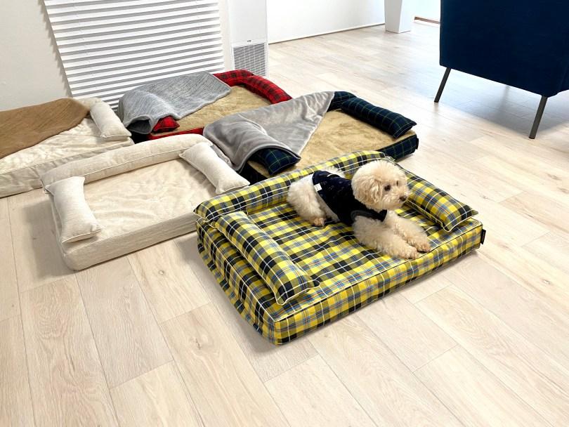 アンベルソ・ストア|犬のベッド:アンベルソ